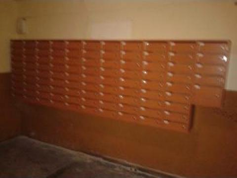 Cutii postale 96 apartamente