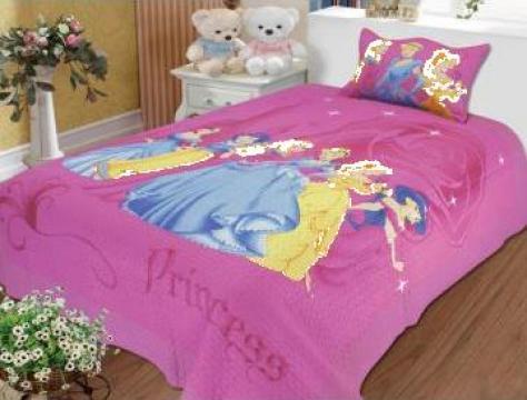Cuvertura de pat copii