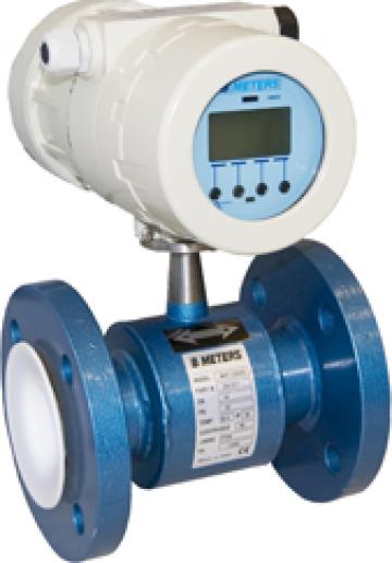 Debitmetru electromagnetic BMeters MAG-C