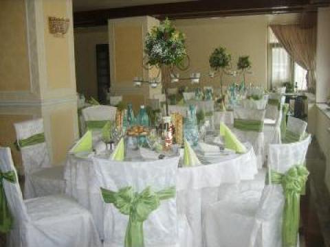 Decoratiuni sala nunti