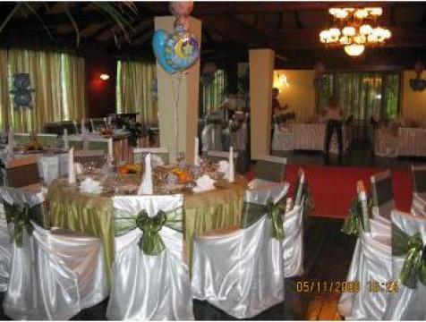 Decoratiuni sala pentru nunta