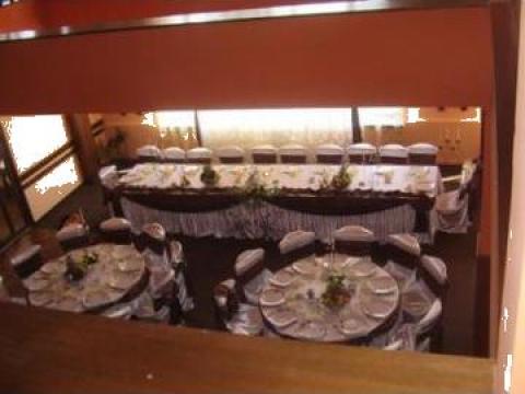 Decoratiuni saloane de nunta in Drobeta Turnu Severin