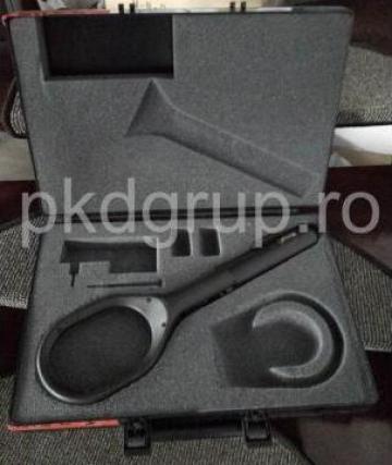 Detector de metal portabil Vallon NH5