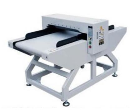 Detector de metale cu banda Japsew HD-680
