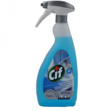 Detergent Cif profesional Multisuprafete 750 ml