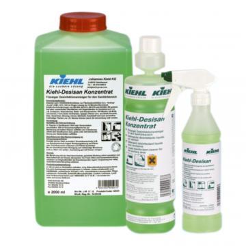 Detergent dezinfectant sanitar Desisan Concentrat 1L