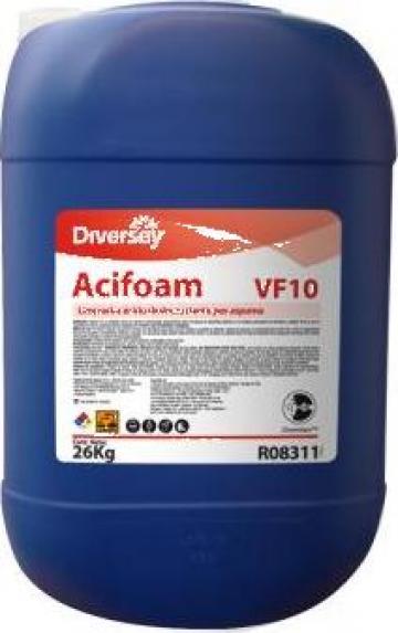 Detergent profesional Acifoam 20 litri