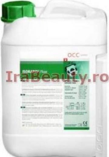 Dezinfectant Isorapid Floor