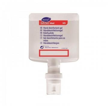 Dezinfectant maini Soft Care Med, Diversey, 1.3 litri