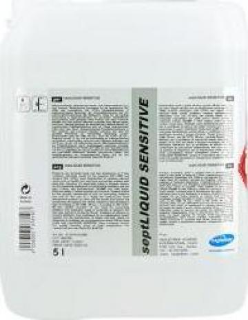 Dezinfectant pentru maini septLiquid Sensitive 5 litri