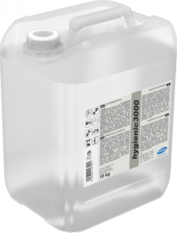 Dezinfectant ultra concentrat fara alcool Hagleitner 10 kg
