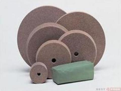 Discuri din pasla pentru masini de ascutit cutite