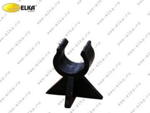 Distantieri armatura beton - 12-14 mm/H=15 mm