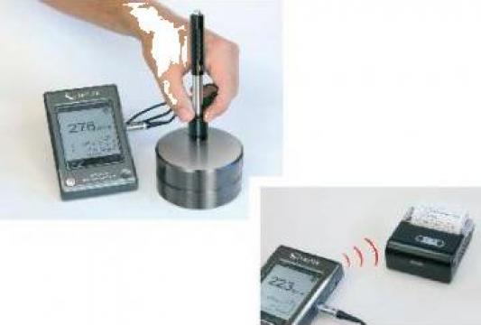 Durimetru digital portabil HMO