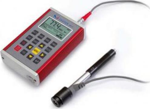 Durimetru digital portabil Sauter