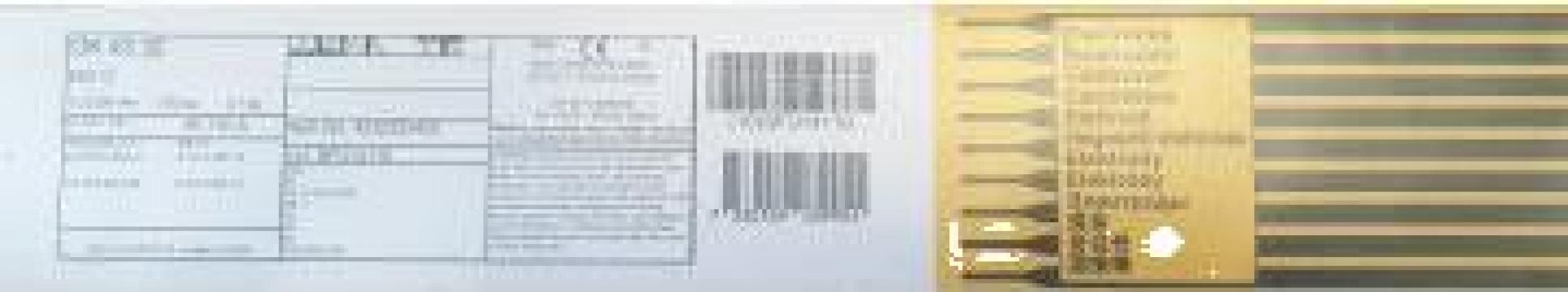 Electrozi rutilici OK 43.32, Esab, otel, 3.2x350mm, 4.7 kg