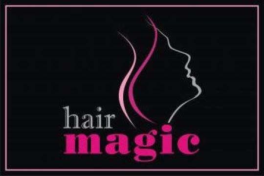 Extensiide par natural Magic Hair