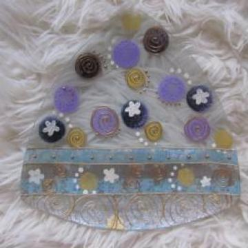 Farfurii decorative
