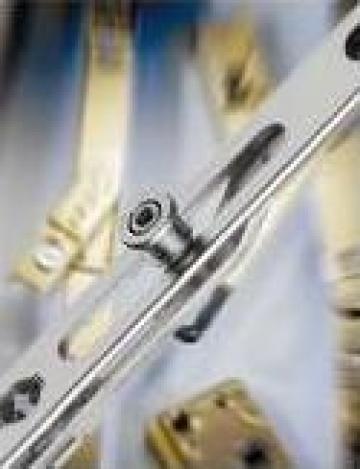 Feronerie antiefractie MACO AHS