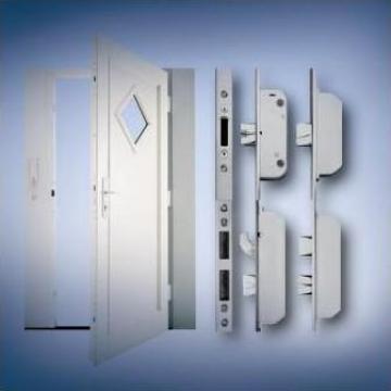 Feronerie pentru PVC si aluminiu