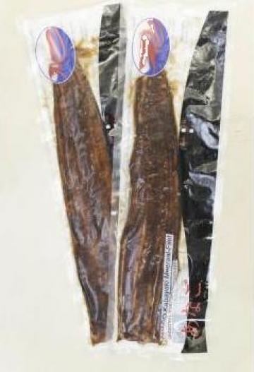 File congelat peste Anghila Anago Kabayaki