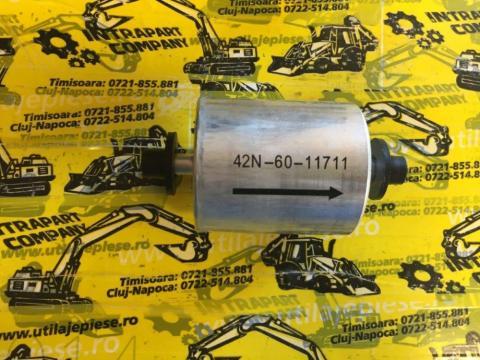 Filtru ulei hidraulic Komatsu - 42N-60-11711