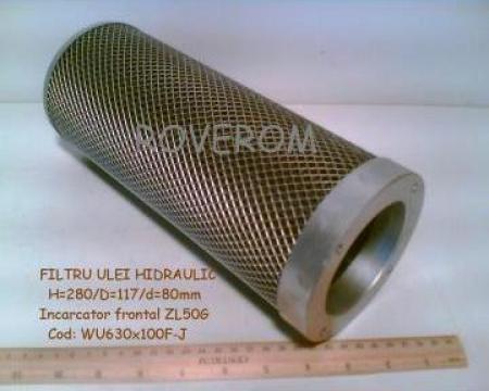 Filtru ulei hidraulic (h=280mm) ZL50