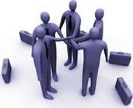 Finantari pentru grupurile de producatori