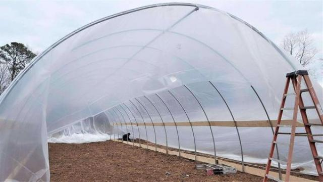 Folie de solar latime 12m 15 microni Diffused UVA+IR+EVA+AF