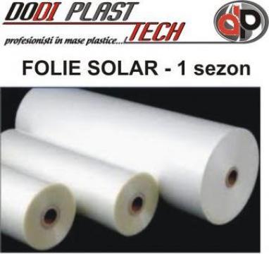 Folie solar 1 sezon