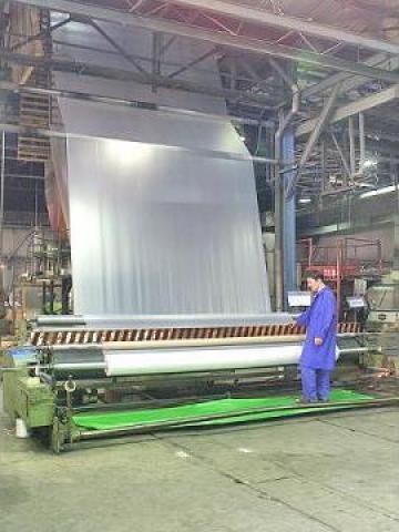 Folie solarii profesionala 6,5 m x 60 m