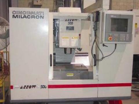 Freza CNC Cincinnati Milacron (indisponibil)