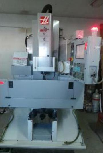 Freza CNC Haas