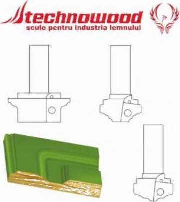 Freza CNC pentru usi 4