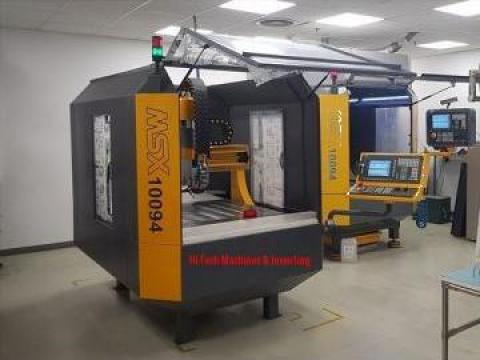 Freza CNC