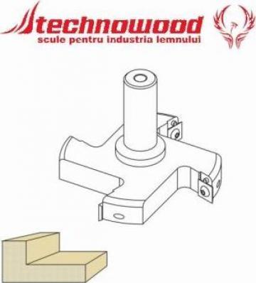 Freze CNC pentru rectificare plana