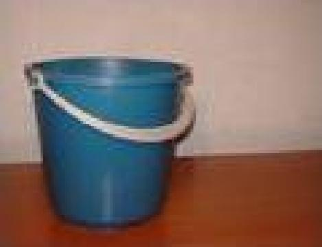 Galeata 10 litri din material plastic