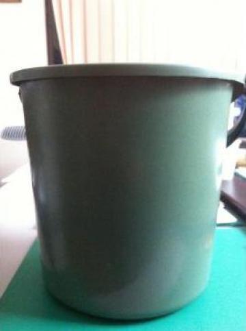 Galeti din plastic de 5, 10, 26, 32, 42 litri