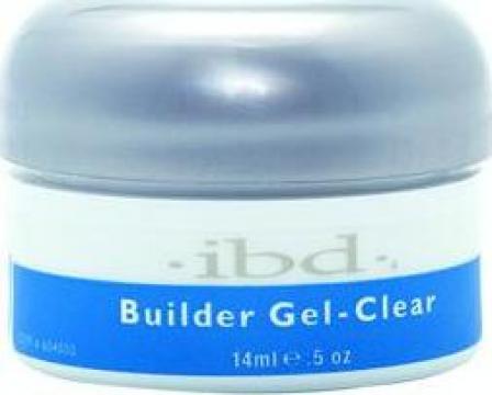Gel manichiura Builder Gel Pink / Clear IBD - 14 g