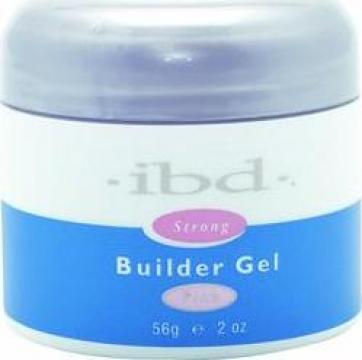 Gel manichiura Builder Gel Pink IBD - 56 g