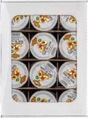 Gem de caise 50% fruct la caserola Edesia - cutie 20gx48buc