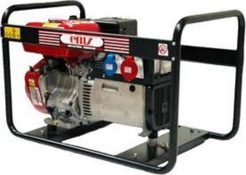Generatoare curent si sudura EMZ, Energy Italia