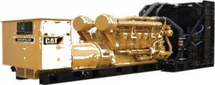 Generatoare de curent diesel 1750 kVA