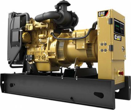 Generatoare de curent diesel 22 kVA