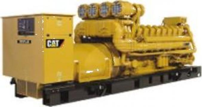 Generatoare de curent diesel 3000 kVA