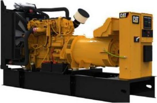 Generatoare de curent diesel 660 kVA