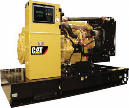 Generatoare de curent diesel 88 kVA