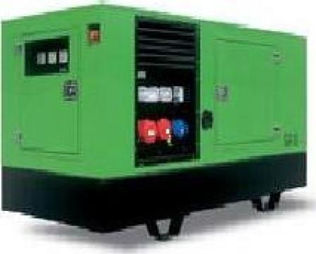 Generatoare trifazate 10-30 Kva