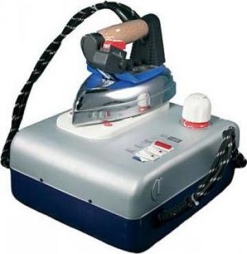 Generator abur cu fier de calcat