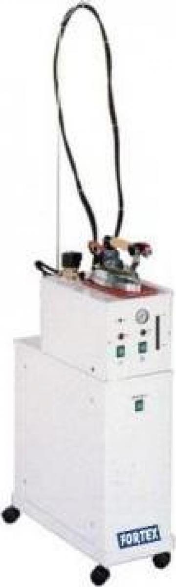 Generator aburi Pratika completa cu fier de calcat